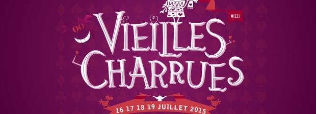 Radio MG et Radio Evasion : Vieilles Charrues 2015 Une vingt quatrième édition pour le festival de Carhaix en partenariat cette année avec la Maison pour Tous d'Ergue Armel.Lino, Lilou, […]