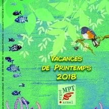 Programme vacances de printemps 2018_couv