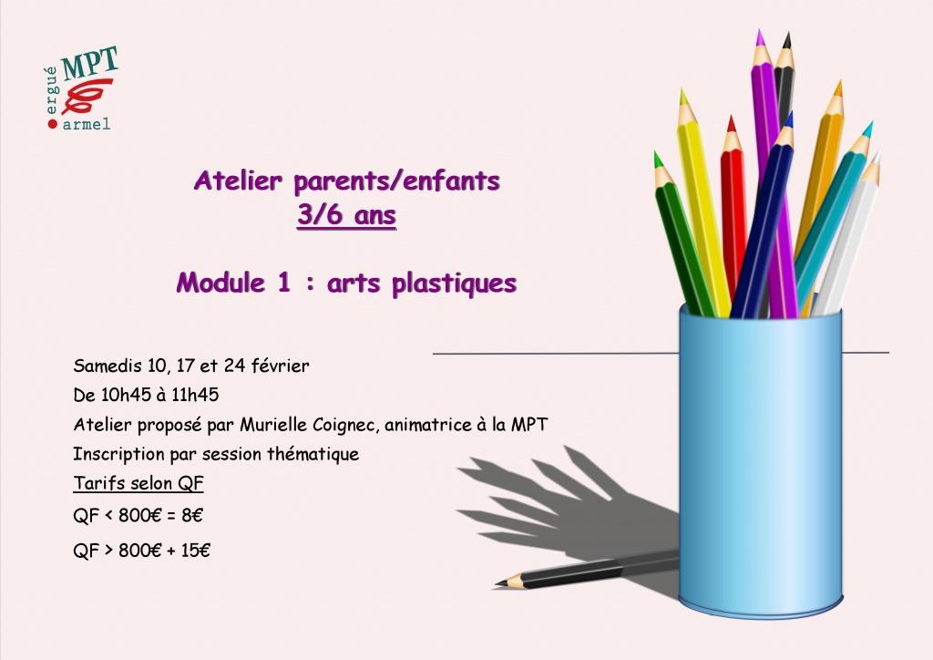 Ateliers 3-6 ans_module 1