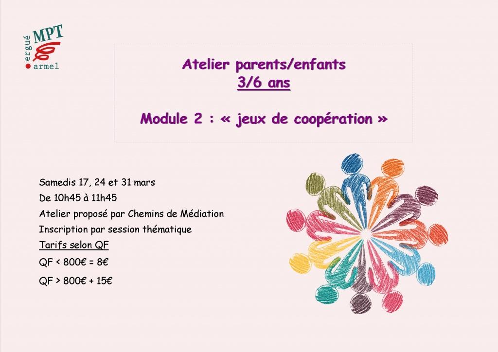 Ateliers 3-6 ans_module 2