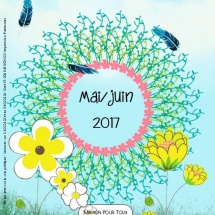Mai/juin 2017