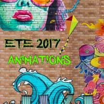 Animation été 2017