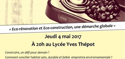 Maquette KF sciences_éco-construction