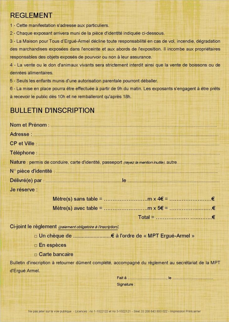 Troc et puces_Flyer_V