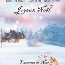 Programme Vacances d'hivercouv