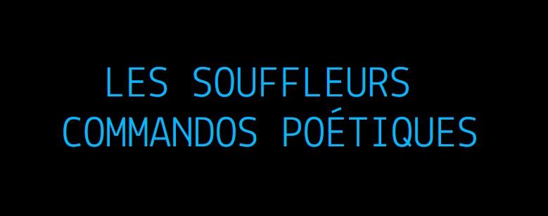 commandos poétiques