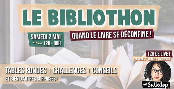 Bibliothon