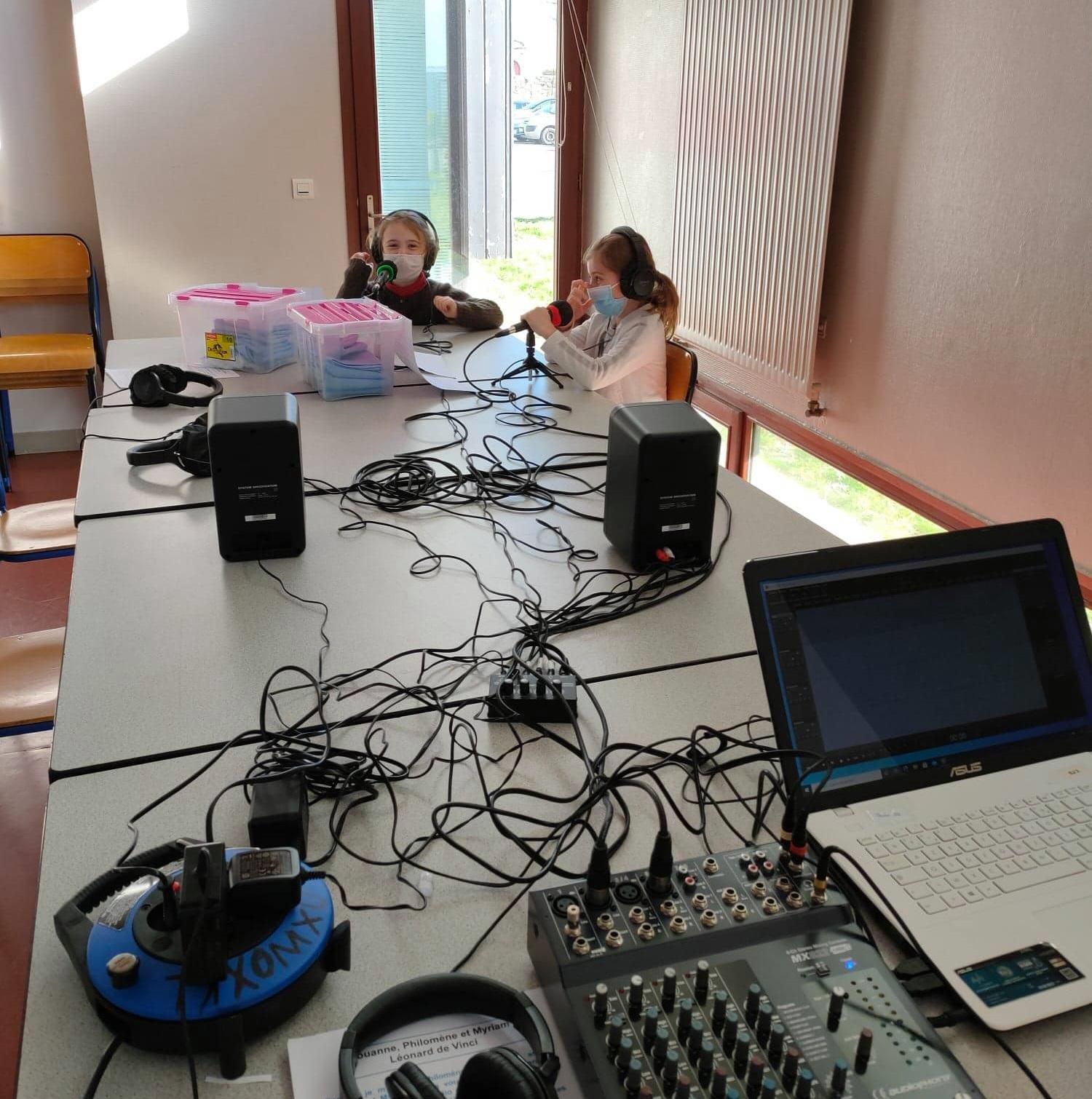 Radio MPT : nouvelle année, nouvelle émission !